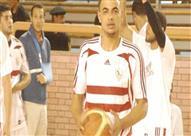 اليوم- منتخب السلة ونجوم مسرح مصر في مهرجان اعتزال لاعب الزمالك
