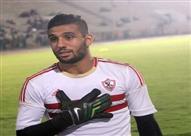 بعد تصريحات مرتضى.. الشناوي: لن أقبل أن ينتقدني أحدا أو يتهمني بالتراخي