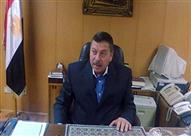 مدير أمن القاهرة يكرم ضابط بالمرور لتفانيه في العمل