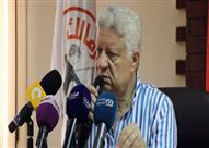 صحيفة مغريبة تهاجم مرتضى منصور بسبب تصريحاته ضد الوداد