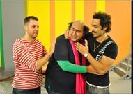"""بالفيديو: الثلاثي يجتمع من جديد في ثالث مواسم """"الفرنجة"""""""
