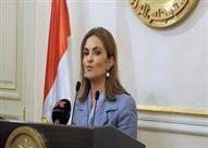 وزيرا التعاون الدولي والنقل يطلقان التشغيل التجريبي لميناء حدودي مع
