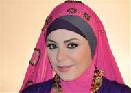 ميار الببلاوي تنفي تعمدها الإساءة لأحمد رزق بعد زواج حنان مطاوع
