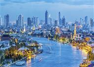 بانكوك تتصدر قائمة أبرز المقاصد السياحية في العالم.. ودبي تسبق لندن