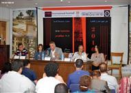 """مناقشة """"القضايا العربية بفضاء المسرح الغربي"""" بالأعلى للثقافة غدًا"""