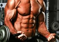 بالفيديو - ثلاث تمارين تمنحك عضلات بطن مُقسمة