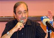 دريد لحام: أشعر بتفاؤل تجاه مستقبل المنطقة العربية