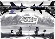"""""""تايم"""": 5 حقائق.. نزاع الهند وباكستان يتجه للأسوأ"""
