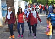 عدسة مصراوي ترصد: فرحة وابتهاج الطلاب في أول يوم دراسة