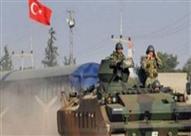 مقتل جنديين تركيين وإصابة 8 في انفجار جنوب شرقي البلاد