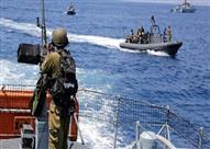 قوات إسرائيلية تطلق النار على قطاع غزة وتستهدف قوارب صيادين قبالة