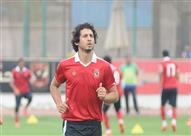القائمة النهائية لمنتخب مصر.. عودة كهربا وإكرامي وظهور حجازي واستبعاد