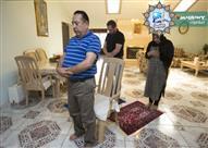 ما هو حكم صلاة الجماعة في المنزل لغير القادر؟