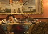 غسان مسعود: شعار مهرجان الإسكندرية هذا العام جعلني أتفاءل
