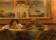 غسان مسعود: صلاح الدين الأيوبي لم يضرب بالسيف ولم يقابل ريتشارد قلب الأسد