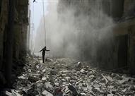 30 طبيبا فقط يعالجون مئات المصابين في حلب