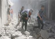 """سفير ألماني سابق يصف ما يحدث في سوريا بأنه """" عار على أوروبا"""""""