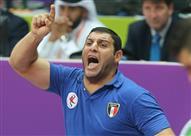 رغم اخفاق الأولمبياد.. اتحاد اليد يجدد الثقة في مروان رجب وجهازه