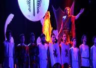 وصول 4 فرق أجنبية لمهرجان القاهرة الدولي للمسرح
