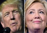الولايات المتحدة تترقب المناظرة بين هيلاري وترامب بفارغ الصبر