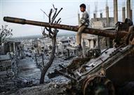 الكرملين: روسيا تأمل العثور على حل نهائي للأزمة السورية
