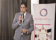هيئة الاتصالات الإماراتية تكرّم مصريا تفوق في إدارة الأزمات