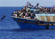 القبض على ٦ أشخاص تخصصوا في الهجرة غير الشرعية بالمنوفية