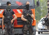 مصادر أمنية تركية: إبطال مفعول 4 أطنان من المتفجرات فى بلدية أرجيش