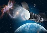 ناسا تكتشف ينابيع حارة على كوكب المشترى
