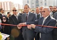 الهلالي يفتتح مدرسة جديدة على مساحة 5 آلاف متر بحي الأسمرات