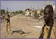 العثور على جثة صحفي بارز بجنوب السودان بعد شهور من اختطافه