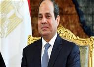 السيسي يستقبل وزير النقل الروسي لبحث استئناف رحلات الطيران للقاهرة