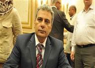 جابر نصار يكشف حجم أموال جامعة القاهرة داخل البنك المركزي