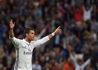 هدف رونالدو في مبارة ريال مدريد وبروسيا دورتموند