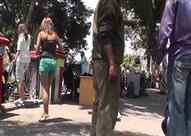 """تامر أمين عن التحرش بالسائحات: """"حد يعمل كده بالنعمة؟"""" - فيديو"""