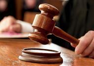 """تأجيل محاكمة 3 متهمين بقضية """"حرق مبني حي الوراق"""" لـ 22 أكتوبر"""