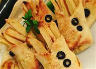 طريقة عمل فطاير أكياس البطاطس