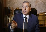 """وزير التموين يطالب التجار في """"سوق العبور""""  بخفض هامش الربح"""