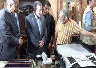 وزير التموين: جاري الإعداد لمزاد لبيع 600 كيلو ذهب وفضة