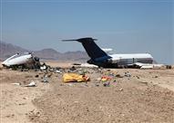 هل شاهدت من قبل اختبار تصادم للطائرات؟!.. فيديو