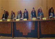 """جلسة تشاور مجتمعي ببورسعيد لمناقشة الأثر البيئي لمشروع حقل """"ظهر"""" للغاز"""