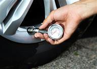 احذر.. انخفاض الهواء بإطارات السيارة يزيد من استهلاك الوقود!