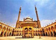 مسجد محمد علي – طراز عثماني يعكس الإبداع الإسلامي!
