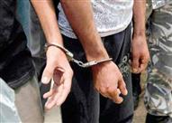 القبض على عصابة سرقة رواد البنوك بأكتوبر