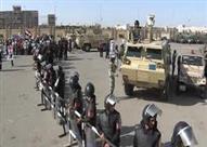 """محاكمات اليوم: الحكم على المتهمين في أحداث عنف الطالبية والمطرية و""""خلية"""
