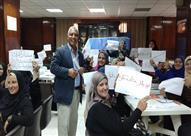 التضامن: 25 ألف شاب استفادوا من مبادرة