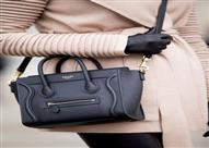 بالصور.. حقيبتكِ السوداء لاغنى عنها هذا الشتاء