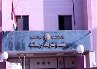 القبض علي متورط باقتحام وحرق قسم شرطة رمانة بشمال سيناء