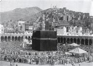 من هو العابد الذي حج عنه ملك ؟!