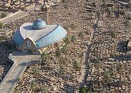 جامع ومقبرة الشيخ معروف.. أهم معالم بغداد الإثرية القديمة
